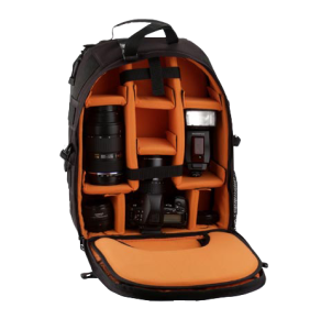 E-System Pro Backpack, Olympus, Macchine fotografiche reflex, Digital SLR Accessories