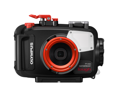 PT‑056, Olympus, Fotocamere Compatte Digitali, Compact Cameras Accessories