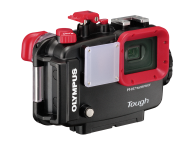 Custodie subacquee Tough, Olympus, Fotocamere Compatte Digitali, Compact Cameras Accessories