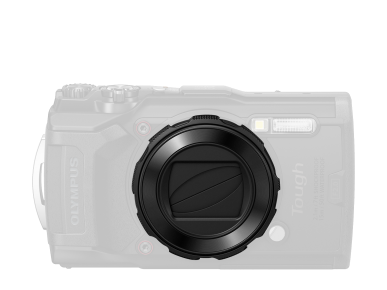 LB‑T01, Olympus, Fotocamere Compatte Digitali, Compact Cameras Accessories