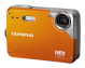 X-560WP, Olympus, Compact Cameras