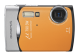 µ 790 SW, Olympus, Compact Cameras