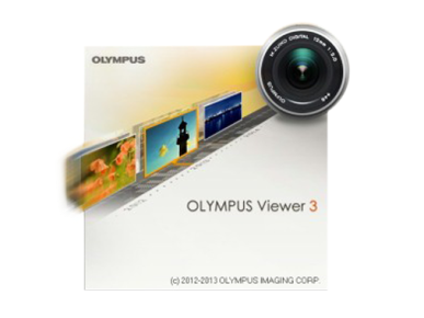 Olympus Viewer 3, Olympus, Fotocamere Compatte Digitali, Compact Cameras Accessories